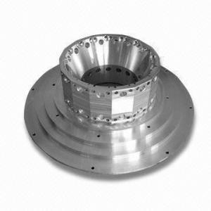 OEM Precision Machined Parts , Precision Machining Services Cnc Mechanical Parts Manufactures