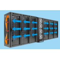 Server Rack Air Conditioner Network Cabinet Precision Air Conditioner Manufactures