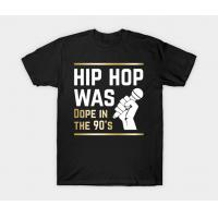 Plain Hip Hop Tshirt Cheap T-Shirt Cotton T Shirts For Men Manufactures