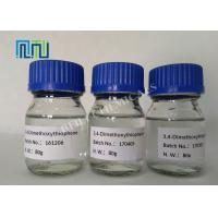 DMOT 51792-34-8 Electronic Grade Chemicals 3,4-Dimethoxythiophene Manufactures