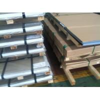 China Decorative 430 Stainless Steel Sheet BA Plate Surface 1250mm X 2500mm on sale
