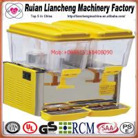 made in china 110/220V 50/60Hz spray or stirring European or American plug mechanical juicer Manufactures