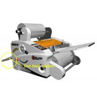 Automatic Feeder Roll Laminating Machine With Two Heating Roller Manufactures