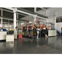 China AF-1600mm  PP Meltblown Nonwoven Fabric Making Machine / Meltblown Nonwoven Machine 10-150GSM on sale