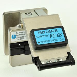 Sumitomo Fiber Optic Cleaver FC-6S Manufactures