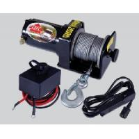 Electric Winch (P2000-1A) Manufactures