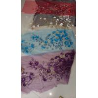 00144 SPUN VOILE EMBROIDERY Manufactures
