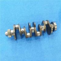 China Forged 3ZZ For Toyota Diesel Engine Crankshaft OEM 13401-22030 on sale