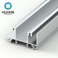 Durable aluminio perfiles for windows and doors aluminium extrusion profile Manufactures