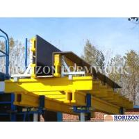 Drop Beams Slab Formwork Systems , Metal Formwork For Beams Columns And Slabs Manufactures