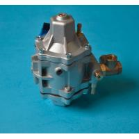 Buy cheap gas fuel pressure regulator from wholesalers