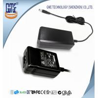 Black 12V 1A AC En60950 Pc Desktop Power Supply AC DC Adaptor 12W Manufactures