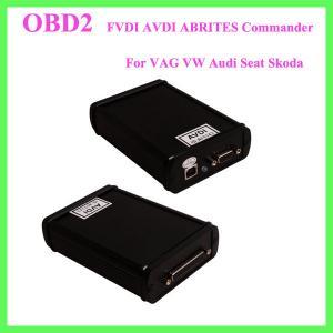 FVDI AVDI ABRITES Commander For VAG VW Audi Seat Skoda Manufactures