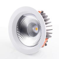 China 24W - 40W CREE/Citizen Recessed Downlight , Dimmable Led Downlights For Office on sale
