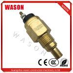 Water Temperature Sensor 8-97125601-1 8971256011 For Hitachi EX200-5 Manufactures