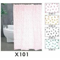 Nice printed shower curtain Manufactures