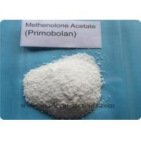 Injectable Methenolone Enanthate Benefits Muscle Gain Primobolan Enanthate Steroid CAS 303-42-4 Manufactures