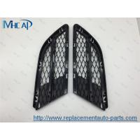 Front Car Air Vent Covers And Grilles Cover 51117198901 51117198902 for sale