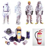Quality Fireman protective clothing,EEBD, breathing apparatus,chemical protective for sale