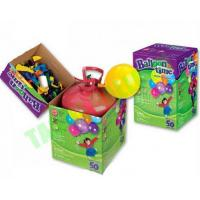 Balloon helium gas/disposable helium gas/9 inch latex balloons/fill 5500 balloons each container/party balloon for sale