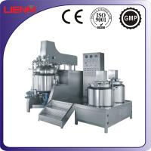 Emulsifier mixer Manufactures