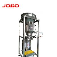 China plastic bag packing machine ,cement rice paper bag packing machine,packaging machine for food SUS304 stainless steel on sale