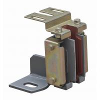 Elevator Guide Shoe, Elevator Safety Parts, Elevator Components, Elevator Parts, Manufactures