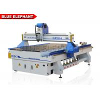 ELE 1325 4 Axis CNC Woodworking Machine Manufactures