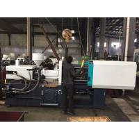 Horizontal Standard 240 Ton Auto Injection Moulding Machines With Servo Motor Manufactures
