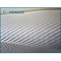 Vertical Disc Filter Leaf Filter Cloth Material Alumina / Aluminum Oxide Filter Fabric PP 40 micron Manufactures