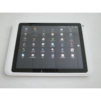 512MB,4000mAh Google Android Tablet Touch Screen Computer with 8 Capacitive Touch Screen