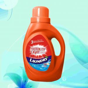 China sweet supple automatic machine laundry detergent wholesale