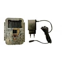 Portable Trail Garden Wildlife Camera With FOV 52° Lens CE , ROHS , FCC Manufactures