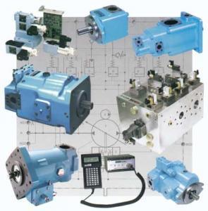 Sauer hydraulic pump Manufactures
