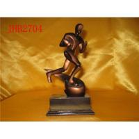 Quality Resin Trophy for sale