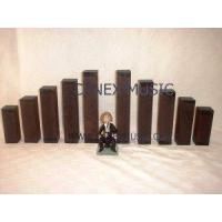 Ebony and Black Wood for Accessories Manufactures