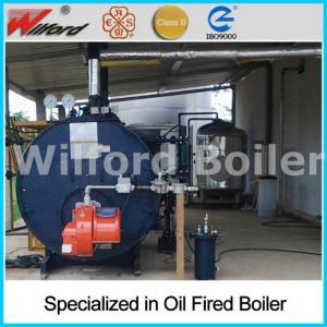 gas steam boiler Manufactures