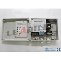 China L921 Automatic Water Pump Controller With One Button Calibration , Pump Stalled Protection on sale
