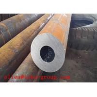 TOBO GROUP Heavy Wall Round Stainless Steel Seamless Pipe ASTM A511 SS Hollow Bar Manufactures