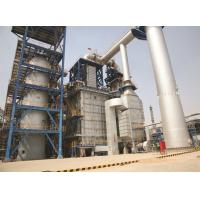 EPC Service Boiler Feed Water Preheter Consists Of Flue Gas Heat Exchanger Manufactures