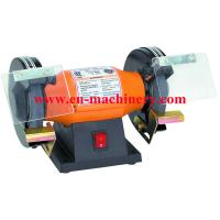 Grinder of Electric Machine Double Wheel Table Bench Grinder (MD3212C) Manufactures