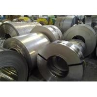 China Inconel X750 Nickel Alloy Stainless Steel Coils / Belt / Strip Corrosion Resistance on sale