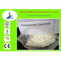 Pharmaceutical Intermediates Testosterone Cypionate 58-20-8 Raw Steroid Powders Manufactures