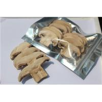 Buy cheap DRIED POTEBELLA MUSHROOM from wholesalers