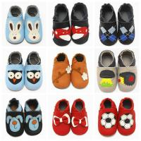 handmade Shoes Soft Touch Baby Shoes Manufactures