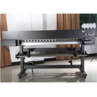 Quality Paper Printing Dye Sublimation Printer For Heat Presses , Flex Banner Printing for sale