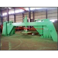 Full-automatic Vertical Vibration Concrete pipe Making machine Manufactures