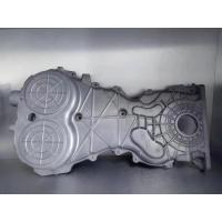 Aluminum Alloy Casting Motorcycle Parts With Machining Customized Precision Manufactures