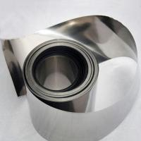 China Electronics Jewelry Titanium Foil Roll Medical Industry ASTM B265 ASTM F67 on sale