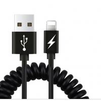 China Mobile Phone Usb Data Cable , Usb Phone Charger Cable Retractable Long Lifespan on sale